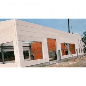 1988 Neues Firmengebäude