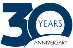 Logo 30 Jahre