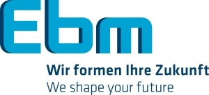 Erich Büchele Maschinenbau GmbH Logo
