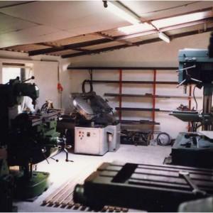 1987 Garage