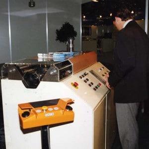 1990 Tube Düsseldorf