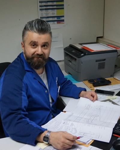 Murat Gülen