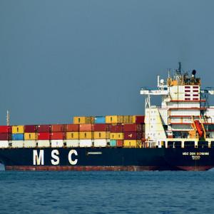 Cargo Ship 5724401 1920